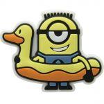 Jibbitz Minions Swimmer