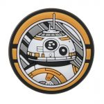 Jibbitz Star Wars BB-8