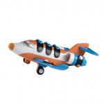 Jucarie de construit 3D Business jet 089.445, 14.6 cm