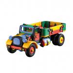 Jucarie de construit 3D Camion 089.029, 32.3 cm