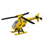 Jucarie de construit 3D Elicopter RESCUE 089.442, 21 cm