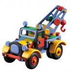 Jucarie de construit 3D Macara 089.028, 24.2 cm