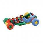 Jucarie de construit 3D Masina de curse 089.178, 11.7 cm