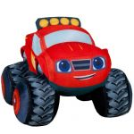 Jucarie din material textil Blaze and the Monster Machines, 15 cm