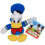 Jucarie din plus Donald Duck, Mickey Clubhouse, 17 cm