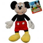 Jucarie din  plus Mickey, Mickey Clubhouse, 17 cm