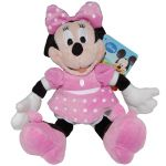 Jucarie din plus Minnie, Mickey Clubhouse, 19 cm