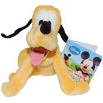Jucarie din plus Pluto, Mickey Clubhouse, 15 cm