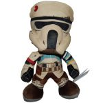 Jucarie din plus Star Wars Shore Trooper, 29 cm