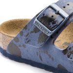 Papuci Arizona Sprays Blue