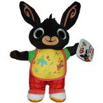 Papusa din plus Painting Bing Bunny, 18 cm