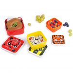 SNACK POTS Animals