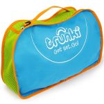 TIDY BAG Blue