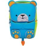 TODDLEPAK BACKPACK - Terrance