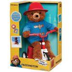 Ursuletul Paddington pe bicicleta, 33 cm